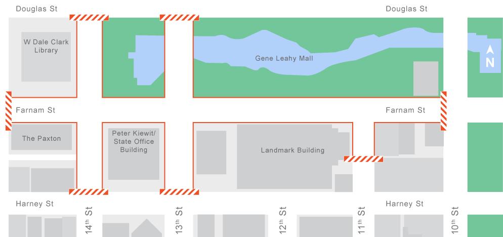 2014-OSAF_Street-Closure-Map